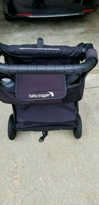 black and gray Graco pack n play Washington, 20032