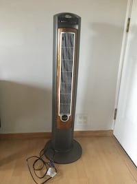 Lasko Wind Curve Tower Fan New York, 11211