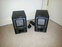 Sony SRS-150 Active speaker system Wantage, OX12