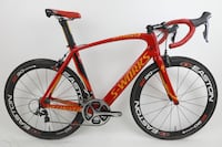 2014 Specialized S-Works Venge Dragon Boonen Limited, Dura Ave 9000