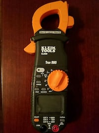 klein tools cl2000 ac/dc true rms clamp meter Little Ferry, 07643