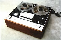 Sony TC 255 Tape-recorder Bradford West Gwillimbury