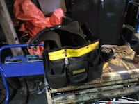 Dewalt workbag Surrey, V3V 6K6