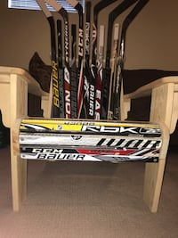 Hockey Stick Muskoka Chair  Toronto, M1G