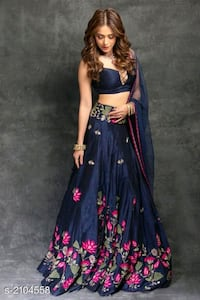 Lehengs contact me  [TL_HIDDEN]  Pune