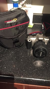 35mm Camera with Carrying Case Danbury, 06877