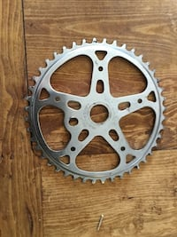 80s 44 tooth sugino sprocket Joplin, 64801
