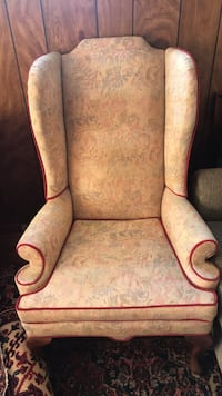 wingback chair Solvay, 13209