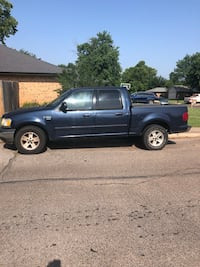 Ford - 2003 F-150   Mechanics Special Edmond