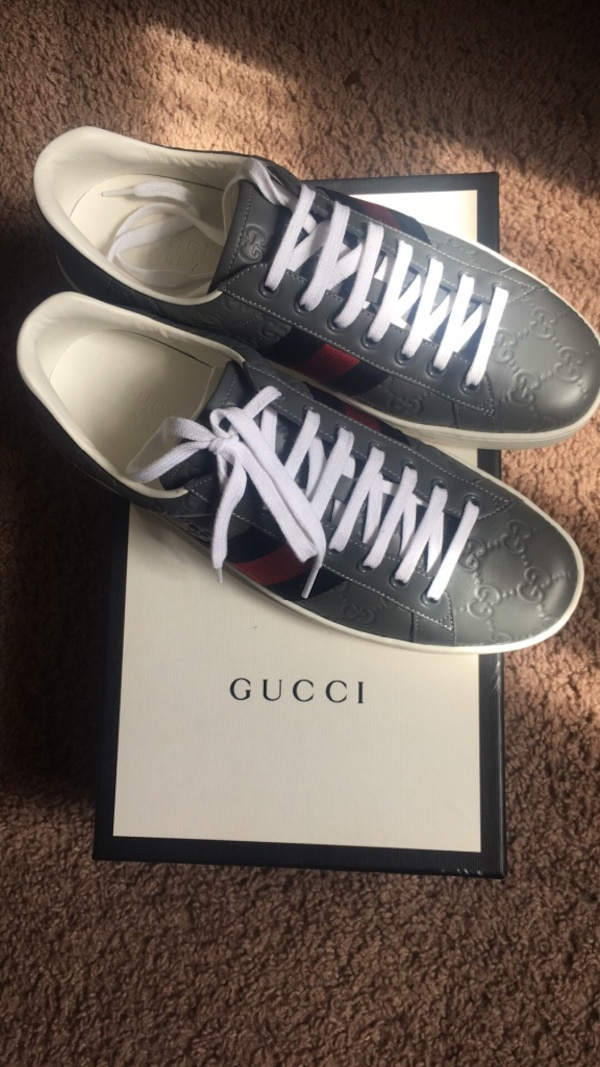Gucci Shoes Size 9 ea11266d-b7df-4d8f-a144-0e38e69f382f