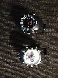 A pair of U.S Polo watches South Bend, 46613