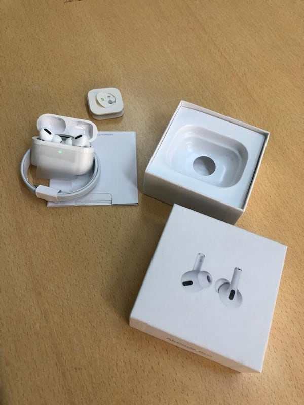 Apple airpods pro 3 0