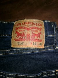 two blue Levi's jeans Henderson, 89015