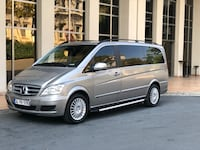 Mercedes - Viano - 2011 Model 9+1 null, 34425