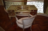 Classic Table and chair combo designed for all use Laval, H7T 2H6