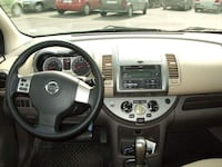 Nissan - note - 2007