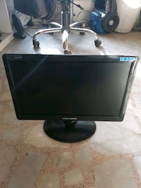 Lcd led monitör
