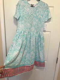 Brand New With Tags! Pretty Amelia LulaRoa Dress Size XL Las Vegas, 89148