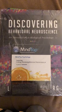 Discovering Behavioral  Neuroscience  Saraland, 36571