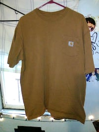 Carhart t shirt new never worn Hamilton, 45015