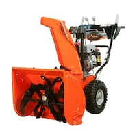 Brand new: Ariens | Classic 24 Snow Blower Model: 920025