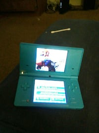 Nintendo Blue DS with Mario Kart DS bundle Boonsboro, 21713