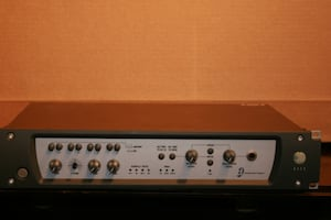 Digidesign Digi 002 Rackmount Interface