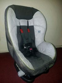 baby's gray and black car seat carrier Huntington Park