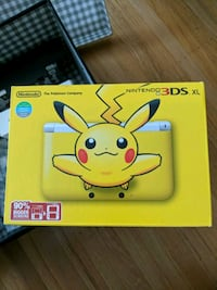 Nintendo 3DS XL. New International Version Vancouver, V5S 2Z8