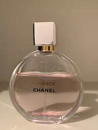 Chanel perfume ( Eau Tendre) happy to trade Coquitlam, V3C 5L6