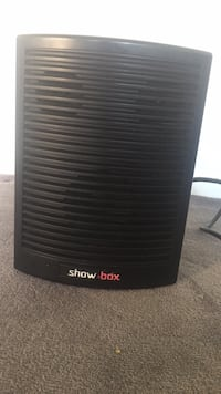 Show Box Wifi Speaker Capitol Heights, 20743