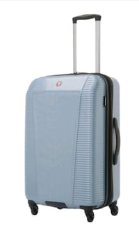 NEW Swiss Gear 24-inch Hard Side 4-Wheeled Expandable Mississauga, L5R 4B1