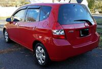 Honda Fit - 2008 Waterbury
