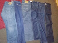 Boys clothes size 16-18 and L