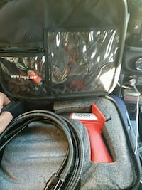 black and red Milwaukee power tool Surrey, V3T 2V3