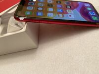 iPhone 11 red Los Angeles