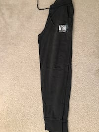 Adidas NBA Sweatpants  378 mi