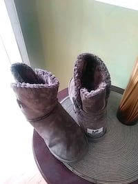 LAMO boots Conway, 29526