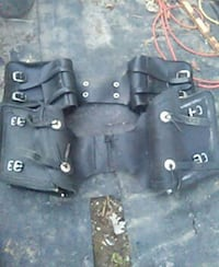 black leather holsters Carbondale, 62901