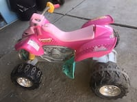 Barbie Powerwheel Modesto, 95350