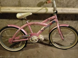lm selling a girls Kent 20 inch bike.in good condition.ready to ride.