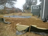 residential excavation Upper Marlboro, 20772