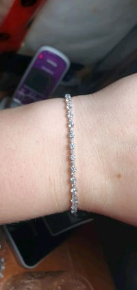 Swarovski Crystal Bracelet Kitchener