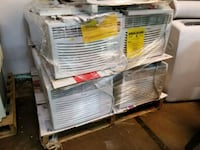 Window AC Units with 90 Day warranty  Pineville, 28134
