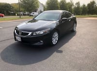 2010 Honda Accord V6 EX-L with Navigation City of Manassas