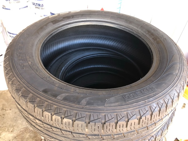 Tires 275/55/20