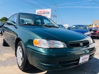 Toyota - Corolla - 2000 Virginia Beach