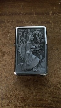 Star lighter refillable Georgetown, L7G 5P3