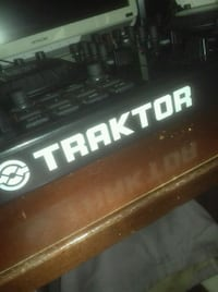 nero Traktor s2  mk2 mixer +software in giradischi Rome, 00124