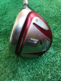 Nike Vr Pro Limited Edition 9.5* Driver Golf Club Stiff Flex Las Vegas, 89117